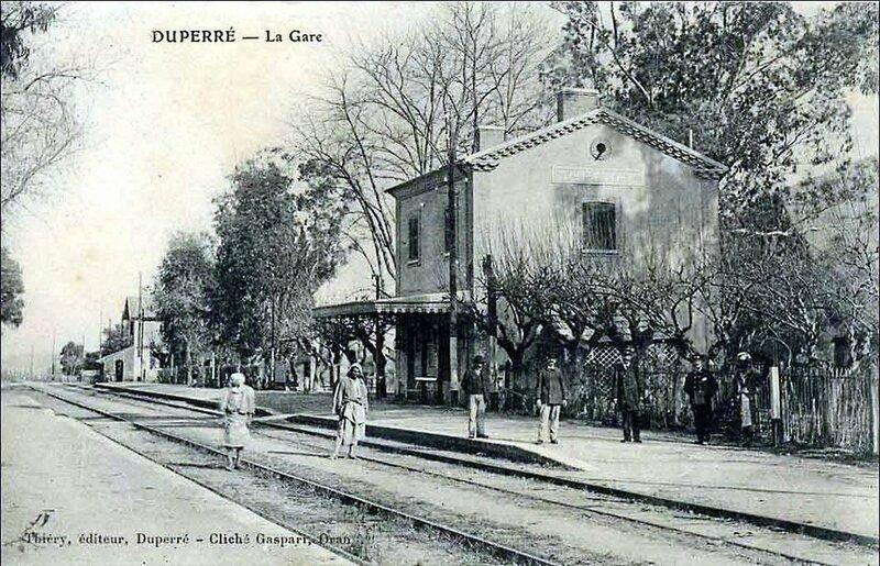 Duperre 600