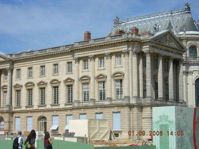 2006-09-01 - Visite de Versailles 29