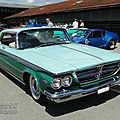 Chrysler 300 hardtop coupe-1964
