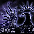 Legion of shadows, le nouvel album de nox arcana