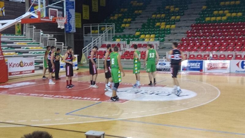 18-11-17 SG1 contre ChamDurtol (1)