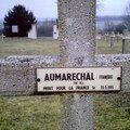 Aumaréchal François