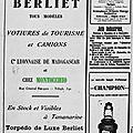 Montocchio Michel_Madagascar Industriel commercial agricole_Pub 1.7.1933