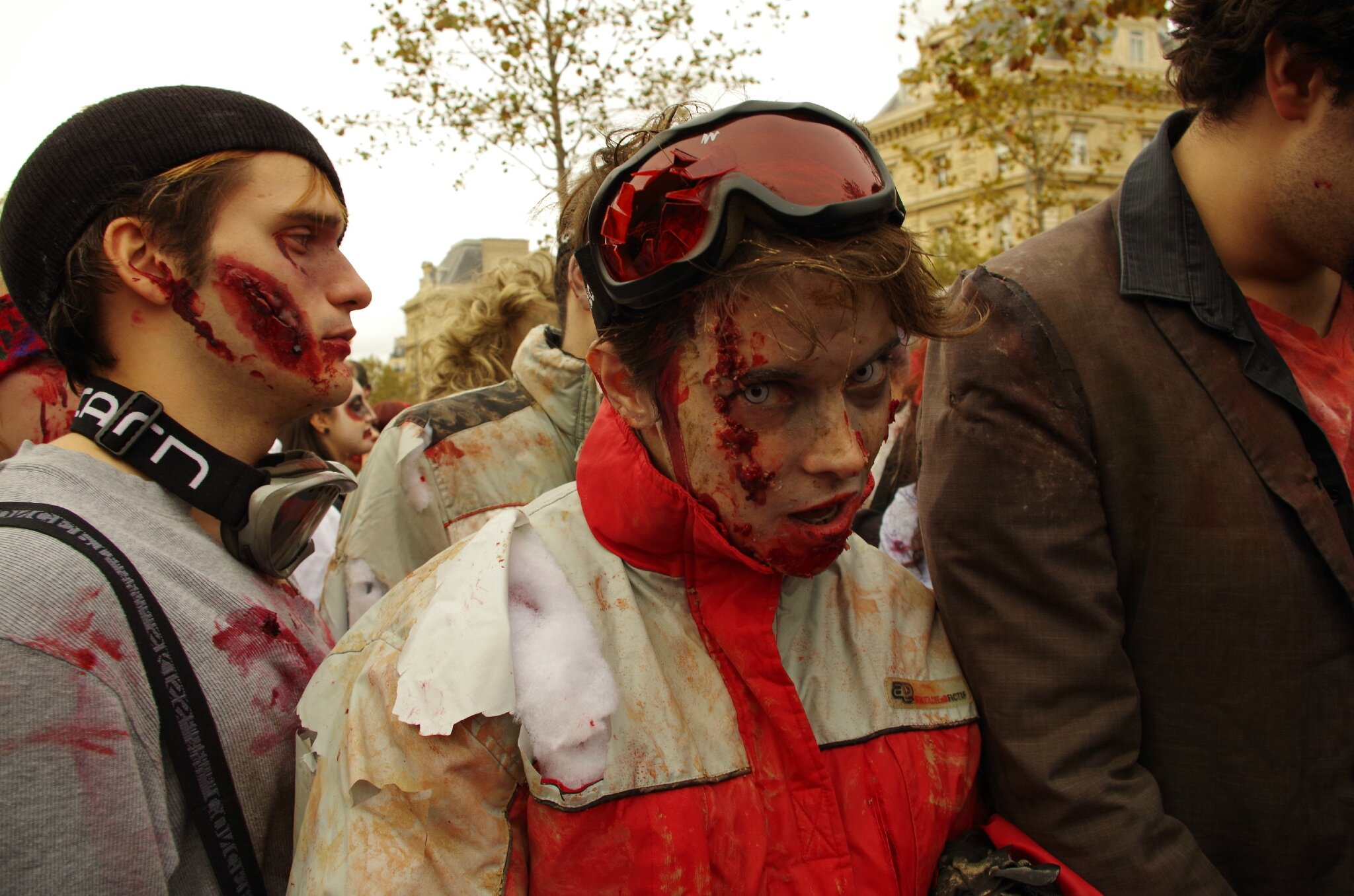 Zombie Walk Paris 2014 (45)