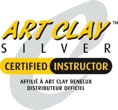 art clay instructor logo