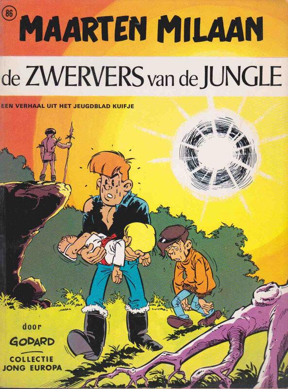 clochards jungle nederland