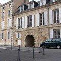 Place de la Cathédrale et du Cardinal Pie