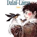 Le sixième dalaï-lama t.1, zhao ze et guo qiang