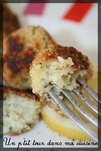Croquettes poisson pommes de terre citron3