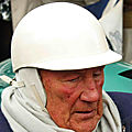 Casque MOSS Stirling - Goodwood 2013 HL_GF