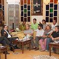 Le wali de laâyoune-boujdour-sakia-el hamra accueille des hommes d'affaires canariens