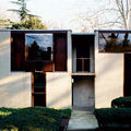 Esherick house - louis kahn