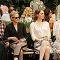 Apparence 2016: the cfda/vogue fashion fund show and tea