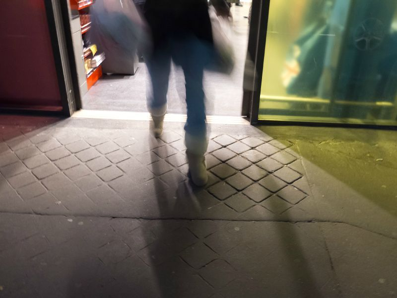 La rue, les gens (7)
