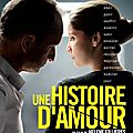 une histoire d'amour d'hélène fillières : chronique & concours