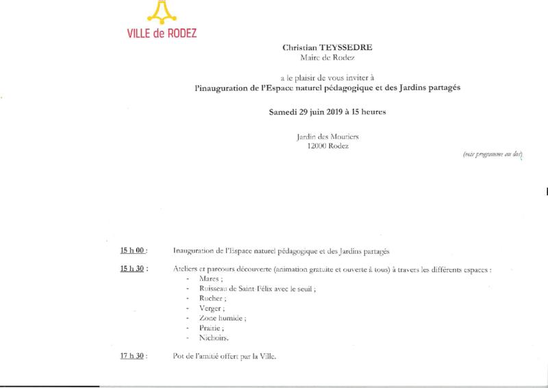 JOURNEE 29 JUIN MOUTIERS PDF DE LA MAIRIE