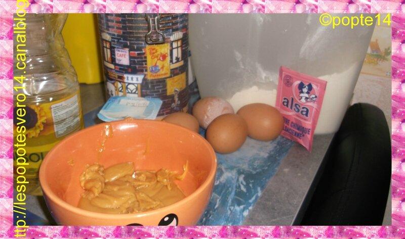gateau pommes caramel beurre salé1