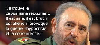 Citation Fidel Castro
