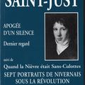 Il y a 206 ans le decizois saint-just était assassiné