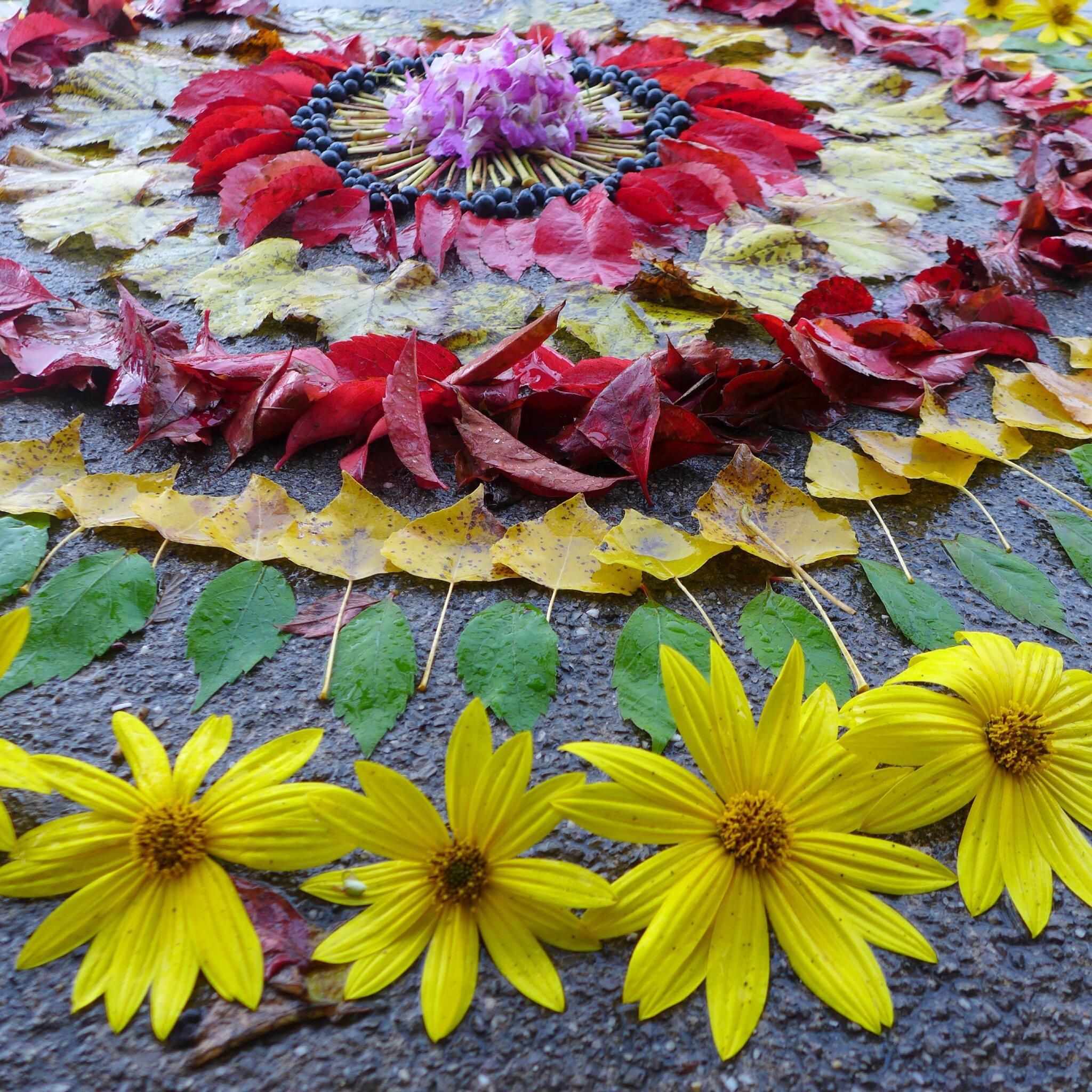 béton fleuri yurtao