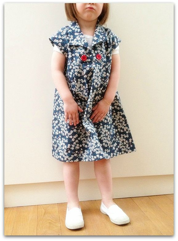 Birthday Hannah dress (4)