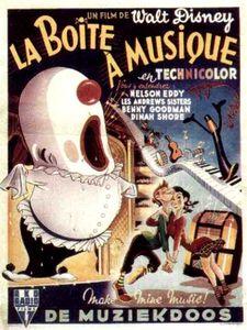 affiche_La_Boite_a_musique_Make_Mine_Music_1946_1