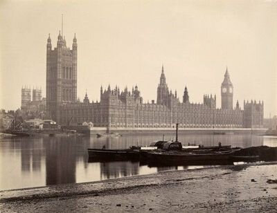 house-of-parliament-londres-1860