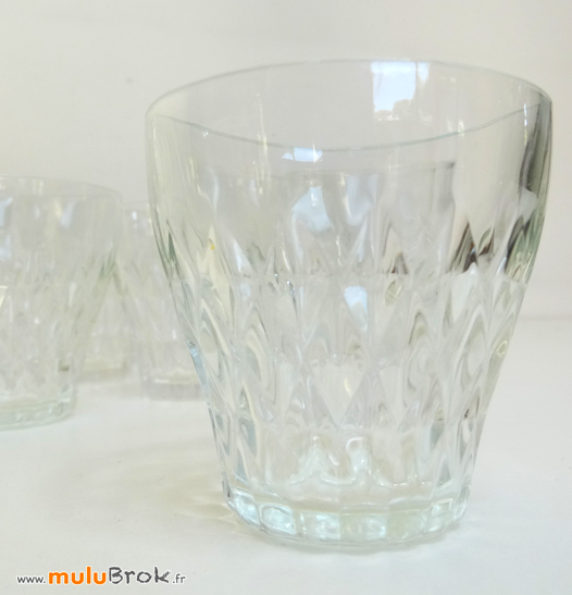 Ancien-verre-VERECO-diamant-3-muluBrok-Vaisselle-vintage
