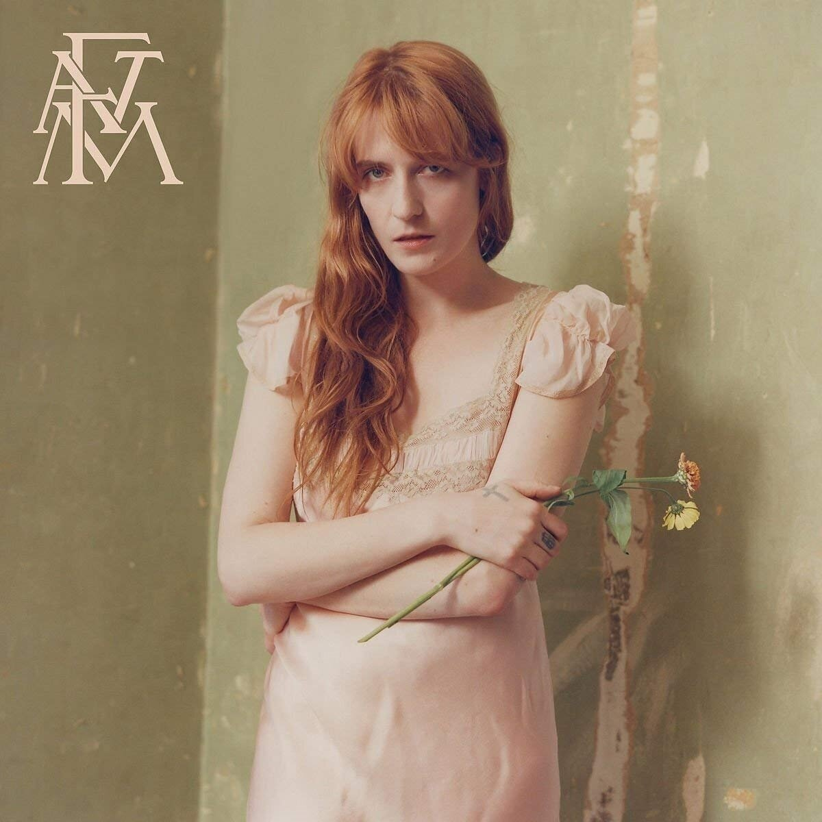 FLORENCE + THE MACHINE – High As Hope (2018)