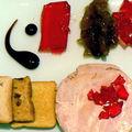 Du foie d'oie, d'accord, mais gras s'il vous plaît !