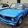 Bmw 2002 série 2 1974-1976