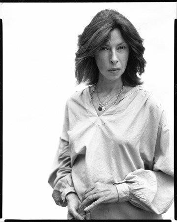 Evelyn Avedon, 1975