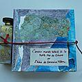 Carnet de route: la petite mer de gavres ou l'eden de germaine tillon