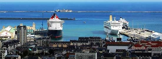 port_cherbourg