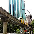 Monorail N