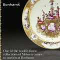 Bonhams to sell white gold: one of the finest collections of meissen in the world