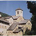 Crots - abbaye de Boscodon