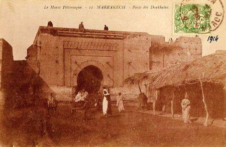 11_Marrakech_prte_des_Doukkalas_Gr_bert11
