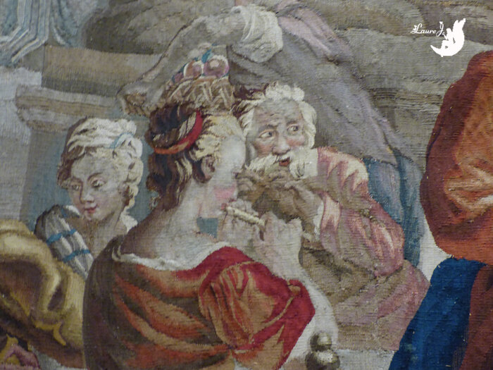 AUBUSSON MUSEE 85