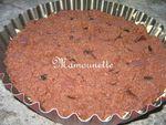 Diplomate ou pudding mascarpone chocolat fruits confits 006