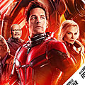 Antman and the wasp le trailer en vf !