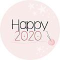 Bienvenue 2020 !