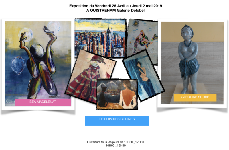 EXPO AVRIL