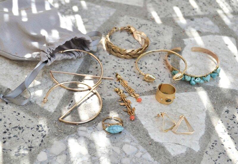 Dans ma valise -Les bijoux de vacance (2)