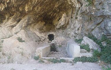 Fontaine de Voire