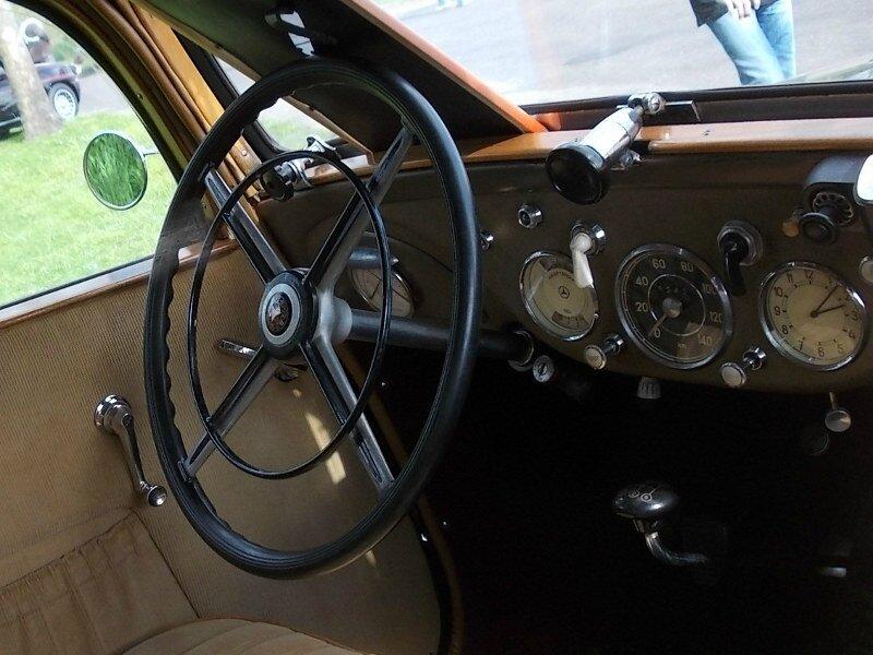Mercedes170W136int