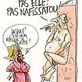 Chirac ne reconnait plus les membres de sa famille