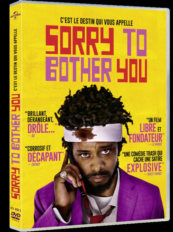 SORRY TO BOTHER YOU_FRA_DVD_RET_Packshot_Sleeve_8318905-32_3D (1)