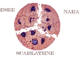Cookie_NakaEskeScarlatiine