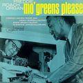 Freddie Roach - 1963 - Mo' Greens Please (Blue Note)